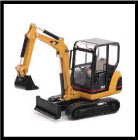 Bobcat & Skidsteer Rentals Williston North Dakota and Surrounding Areas